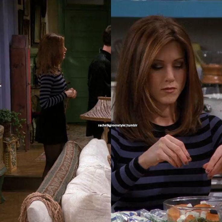 Ideal Make Up Rachel Green Hair Jennifer Aniston Hair Friends Rachel Hair