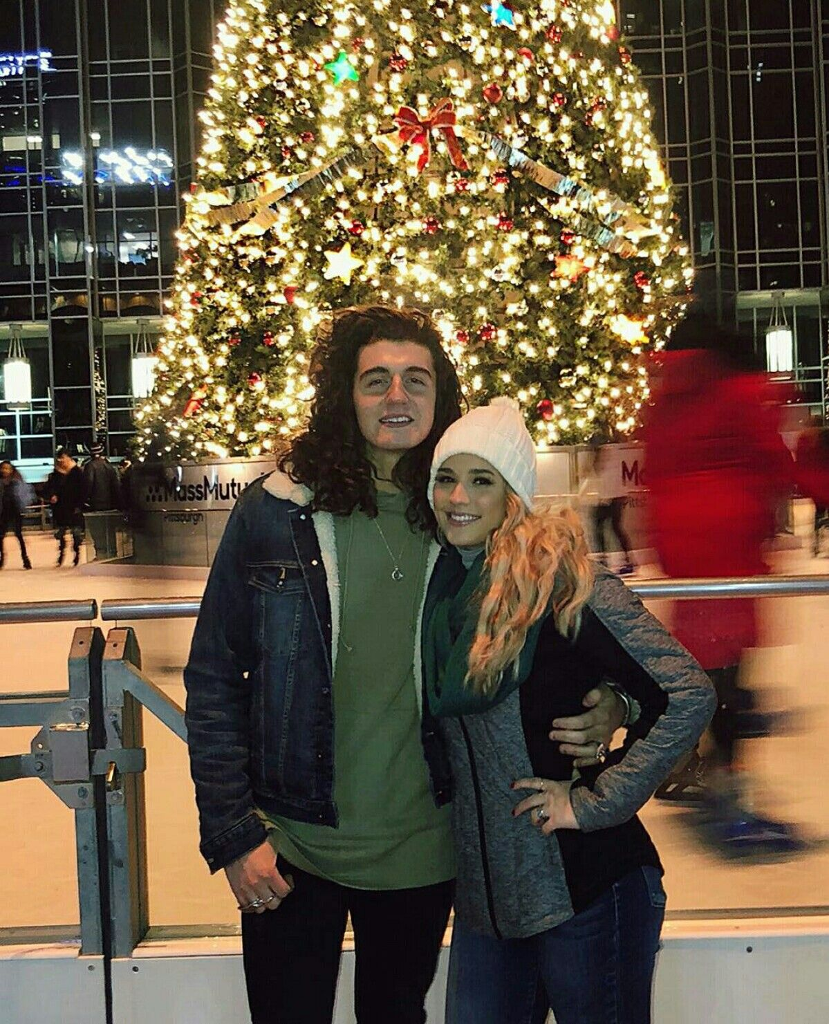 Cade And Gabby American Idol Celebrity Couples Country Pop