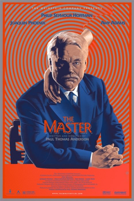 """12.) """"The Master"""" –Laurent Durieux"""