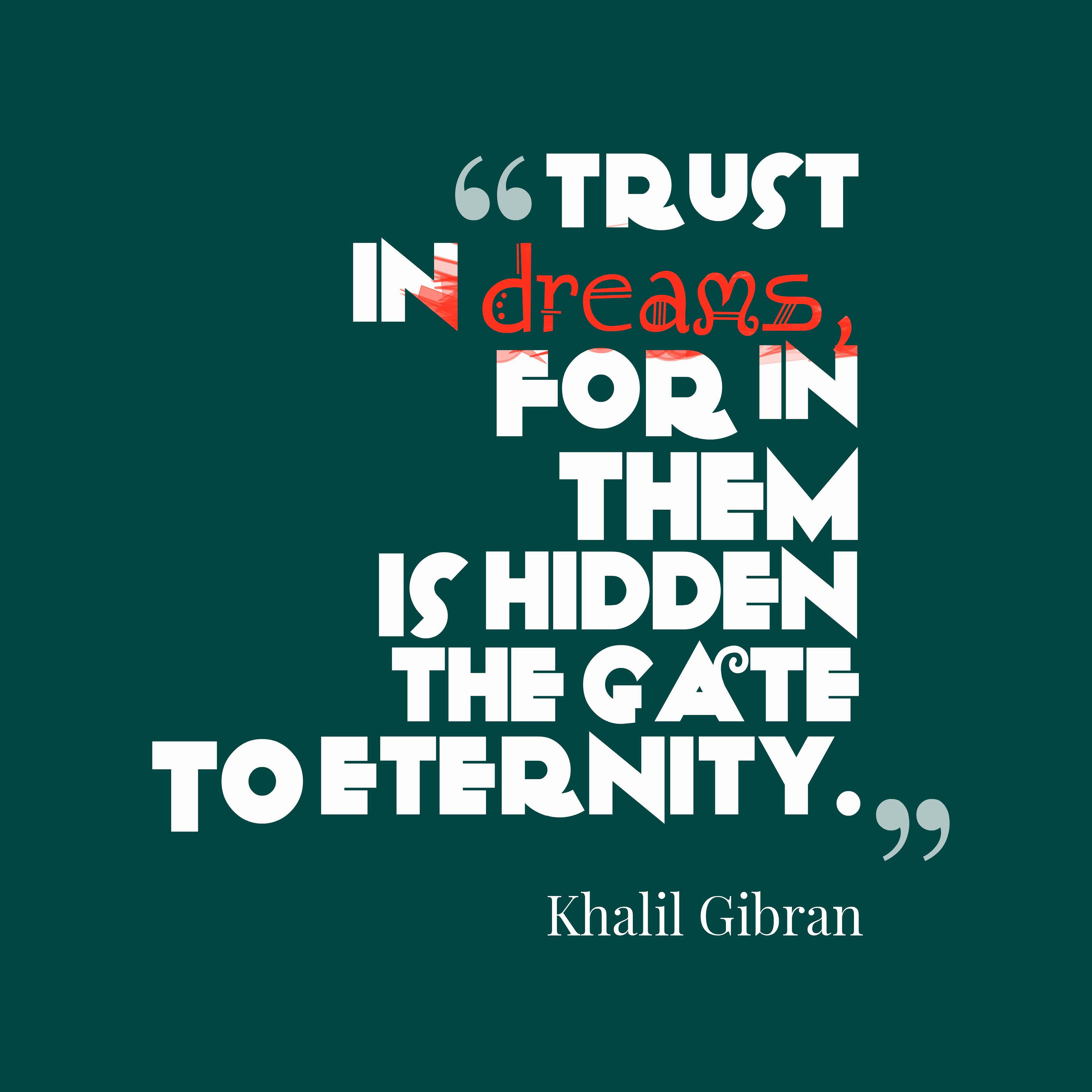 Hd wallpaper for whatsapp - Khalil Gibran Motivation Quotes In Hd Wallpaper For Whatsapp