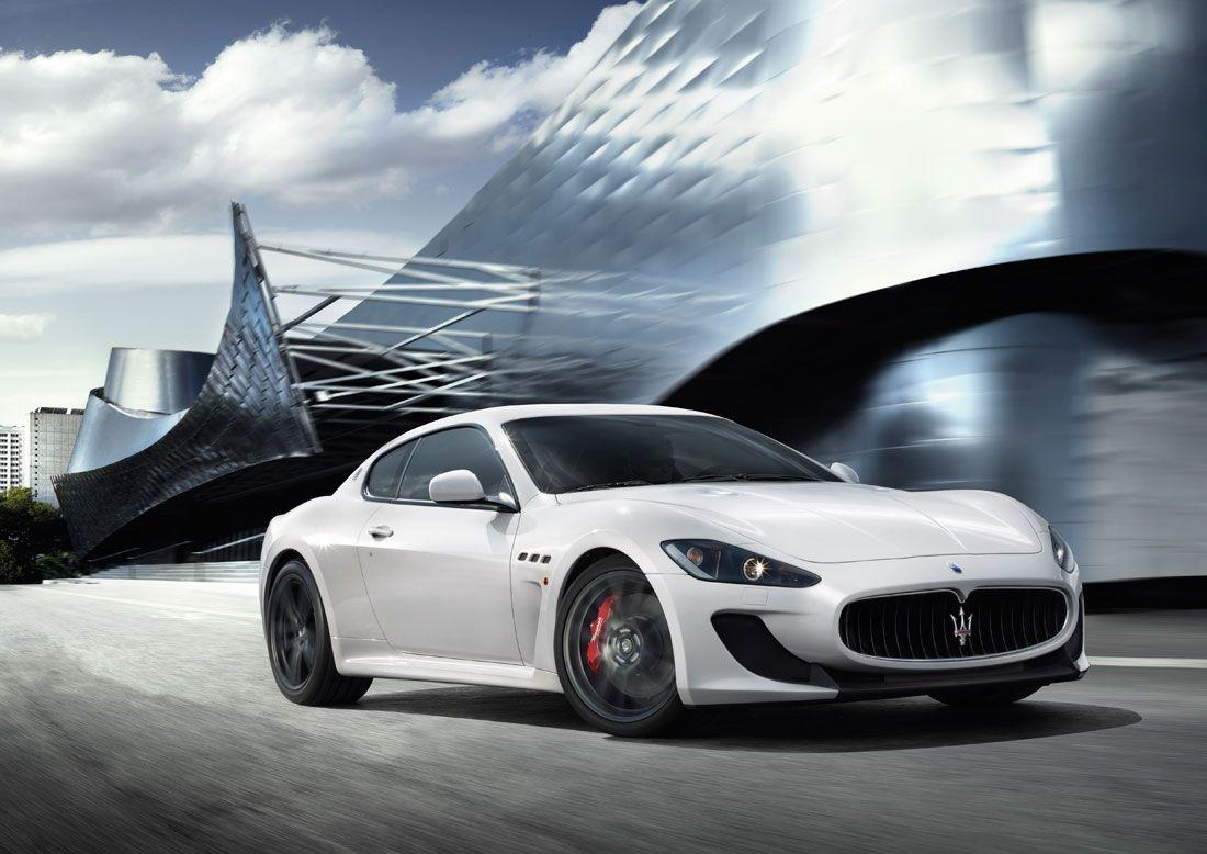 Maserati Gran Turismo. Beautiful. Maserati granturismo