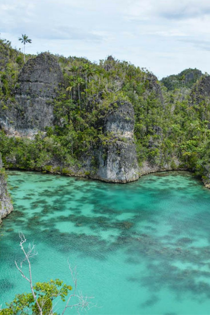 Raja Ampat, The Paradise of the Sea in Eastern Indonesia