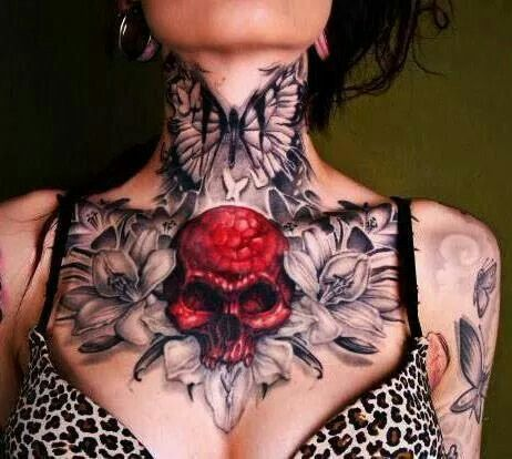 Pin Auf Cool Tattoo