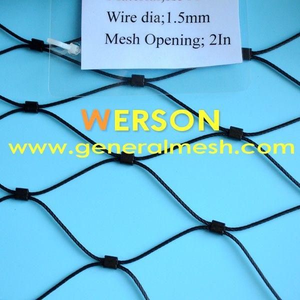Hebei general metal netting Co.,ltd --China factory X-tend Woven ...