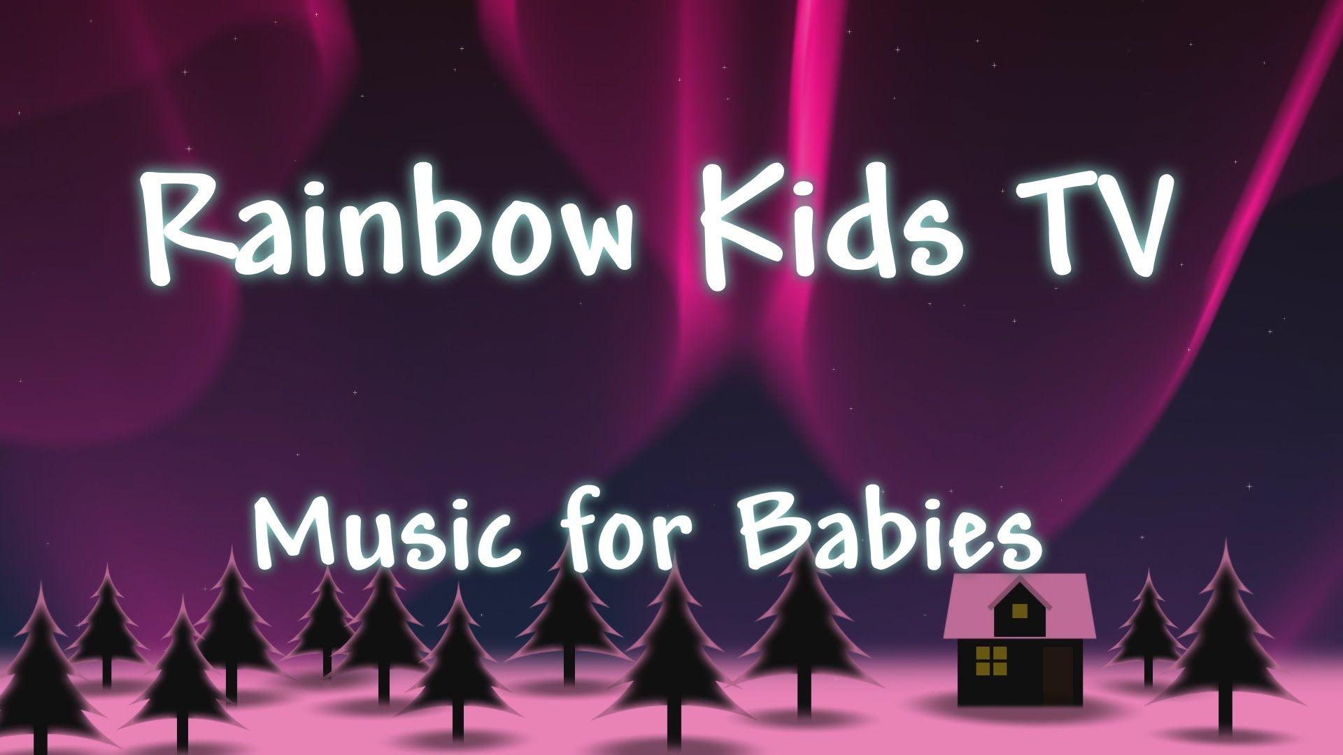 Baby bedtime music - Baby Bedtime Music Baby Songs Erik Satie Gymnopedie No 1 Aurora Bor