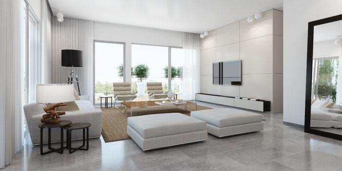 1001 + hilfreiche Tipps, wie Sie Ihre Wohnung einrichten ...