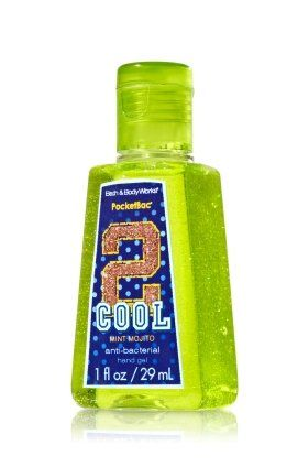 Amazon Com Bath And Body Works Varsety Pocketbac Anti Bacterial