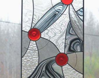 stained glass – Etsy FR