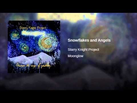 Snowflakes and Angels - YouTube