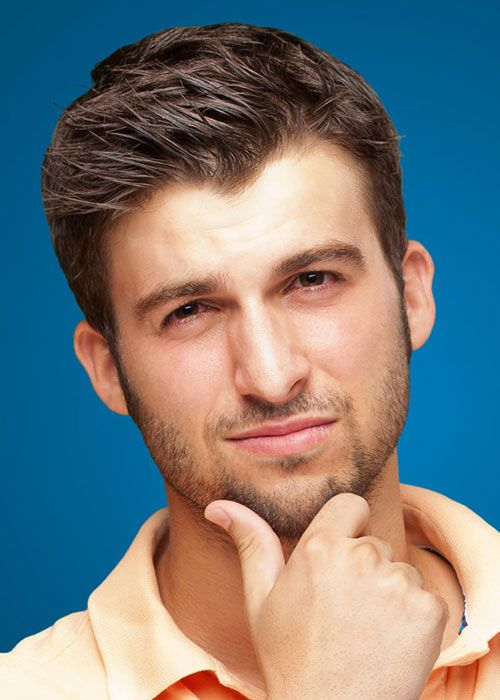 Apologise, but, chocolate facial for men that interfere