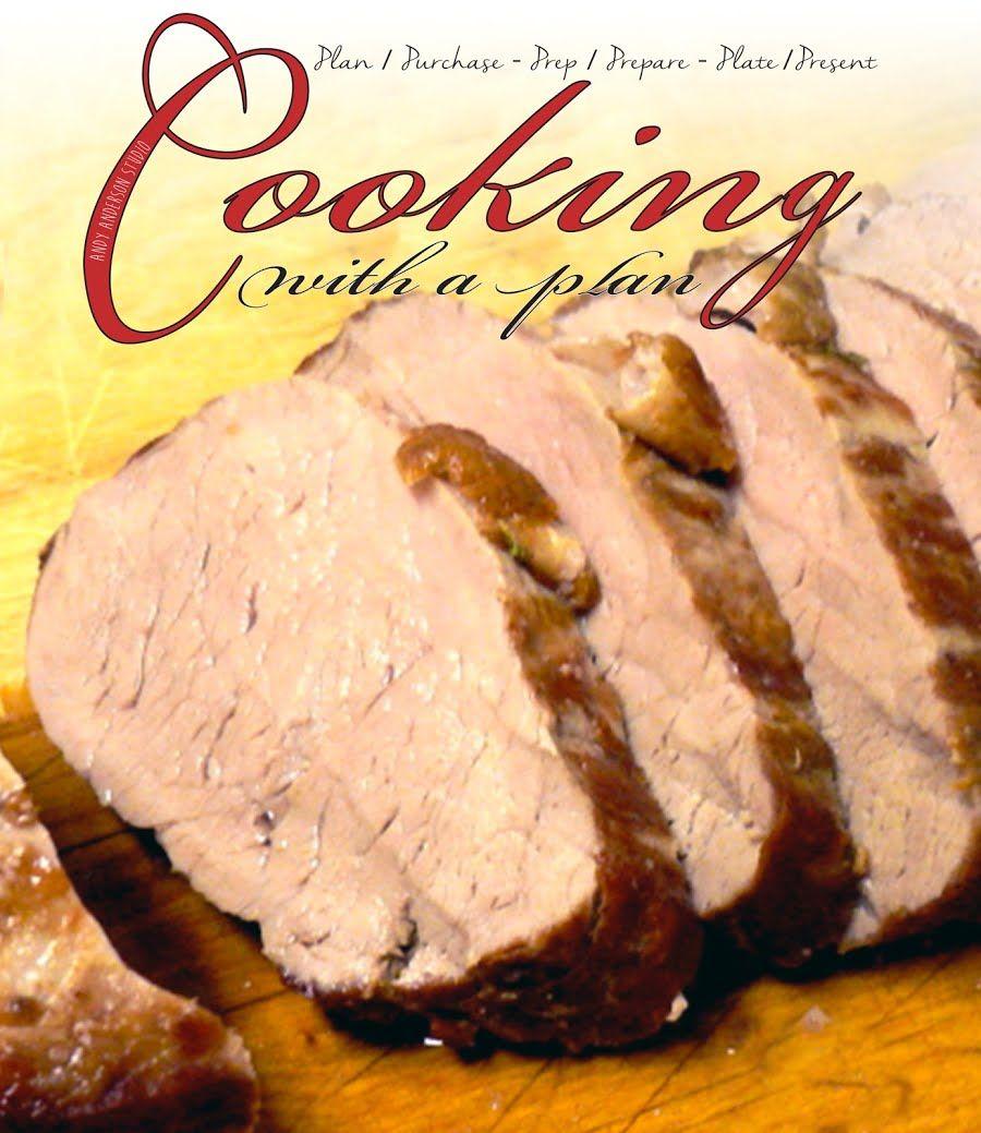 what temp to cook roast pork