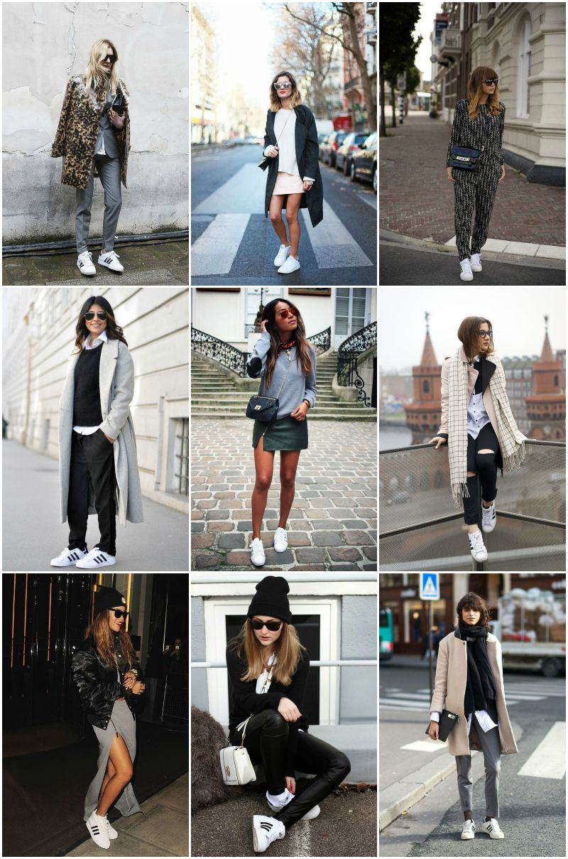 quality design 2439f 8bcbf How to wear Adidas Superstar  Trends