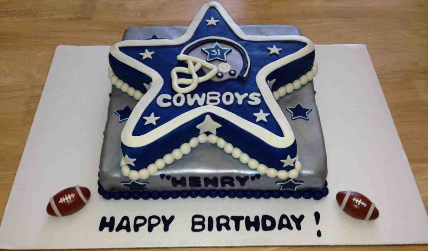 dallas cowboys hd wallpaper happy birthday sarahandthebeard