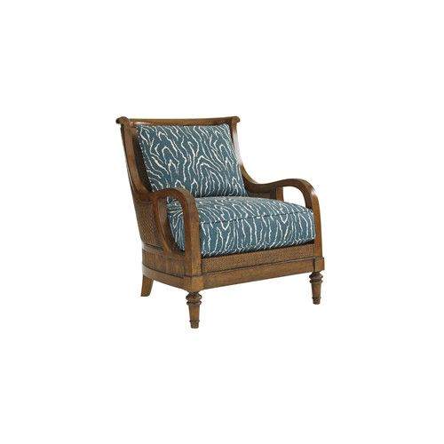 Found it at Wayfair - Island Paradise Arm Chair
