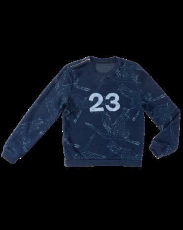 Sweater 05/2017 #128 | Burda | Pinterest | Burda style, Jungen und ...
