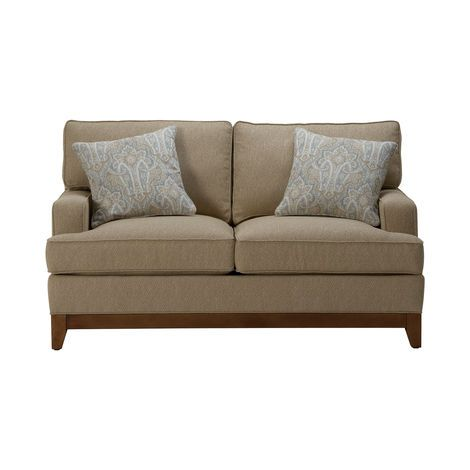 Arcata Loveseat
