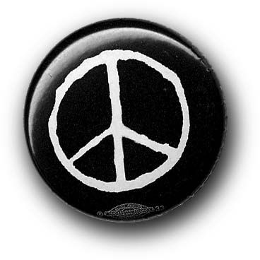 Peacebuttonsfo The Little Button With A Big Message