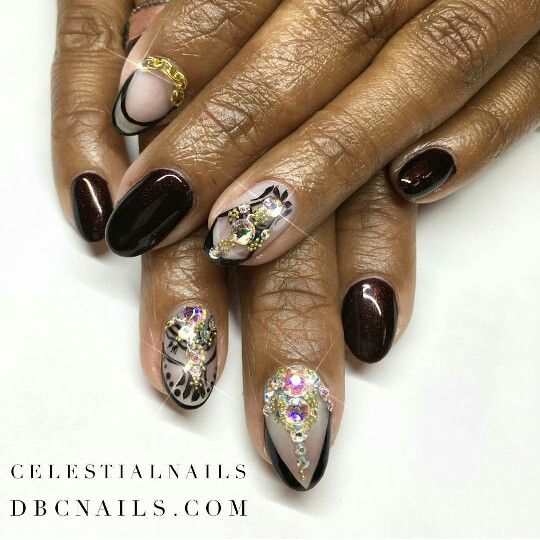 French Art, Toe Nail Art, Toe Nails, Junk Nails, Shapes, Feet Nails,  Toenails, Pedicures - Pin By Kimberly On MATTE, FRENCH &ART NAILS, JUNK NAILS, TOE NAILS