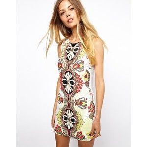 Needle   Thread Solstice Mini Dress  5f062e2b0
