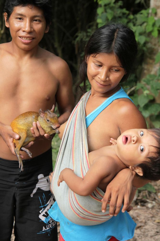 PHOTOS: Tribal Mothers Around The World | Photography and ...