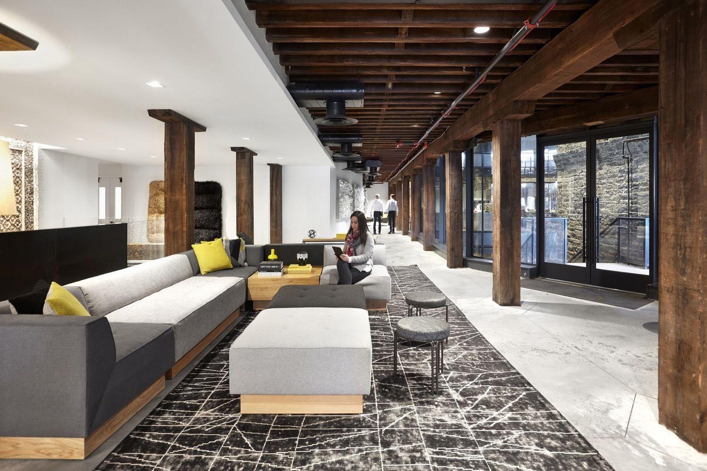 Gallery of West Elm Corporate Headquarters / VM Architecture & Design - 9