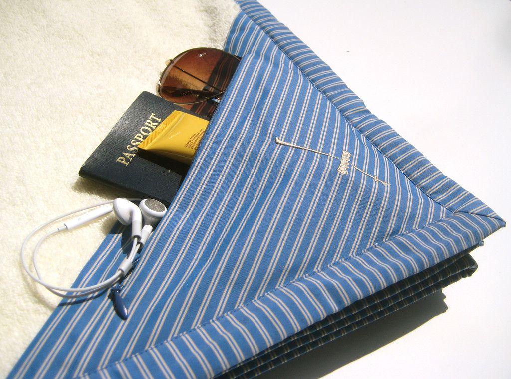 ArteMare Online Shop CarryAll Beach Towel Beach towel