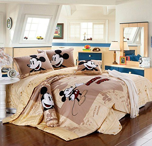 Wholesale Mickey Mouse Bedding From Cheap Mickey Mouse Bedding Lots, Buy  From Reliable Mickey Mouse Bedding Wholesalers.