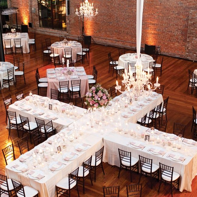 Bay 7 Reception // Nancy Ray Photography // Erin McLean Events ...