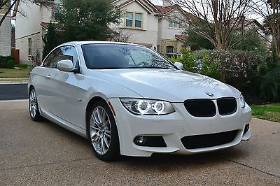 2012 Bmw 335i Convertible Premium And M Sport With Images
