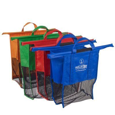 Popular Foldable Trolley Bag-Buy Cheap Foldable Trolley Bag lots ...