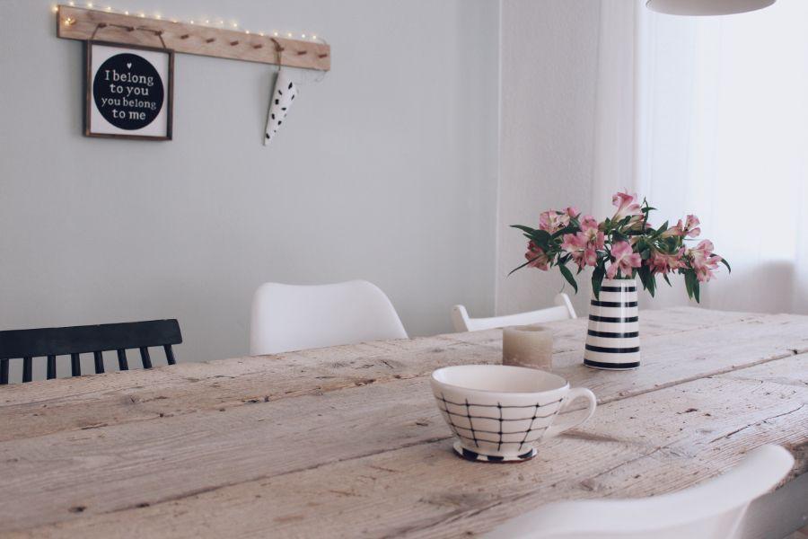 diy esstisch selber bauen diy pinterest diy esstisch selber bauen und esstische. Black Bedroom Furniture Sets. Home Design Ideas