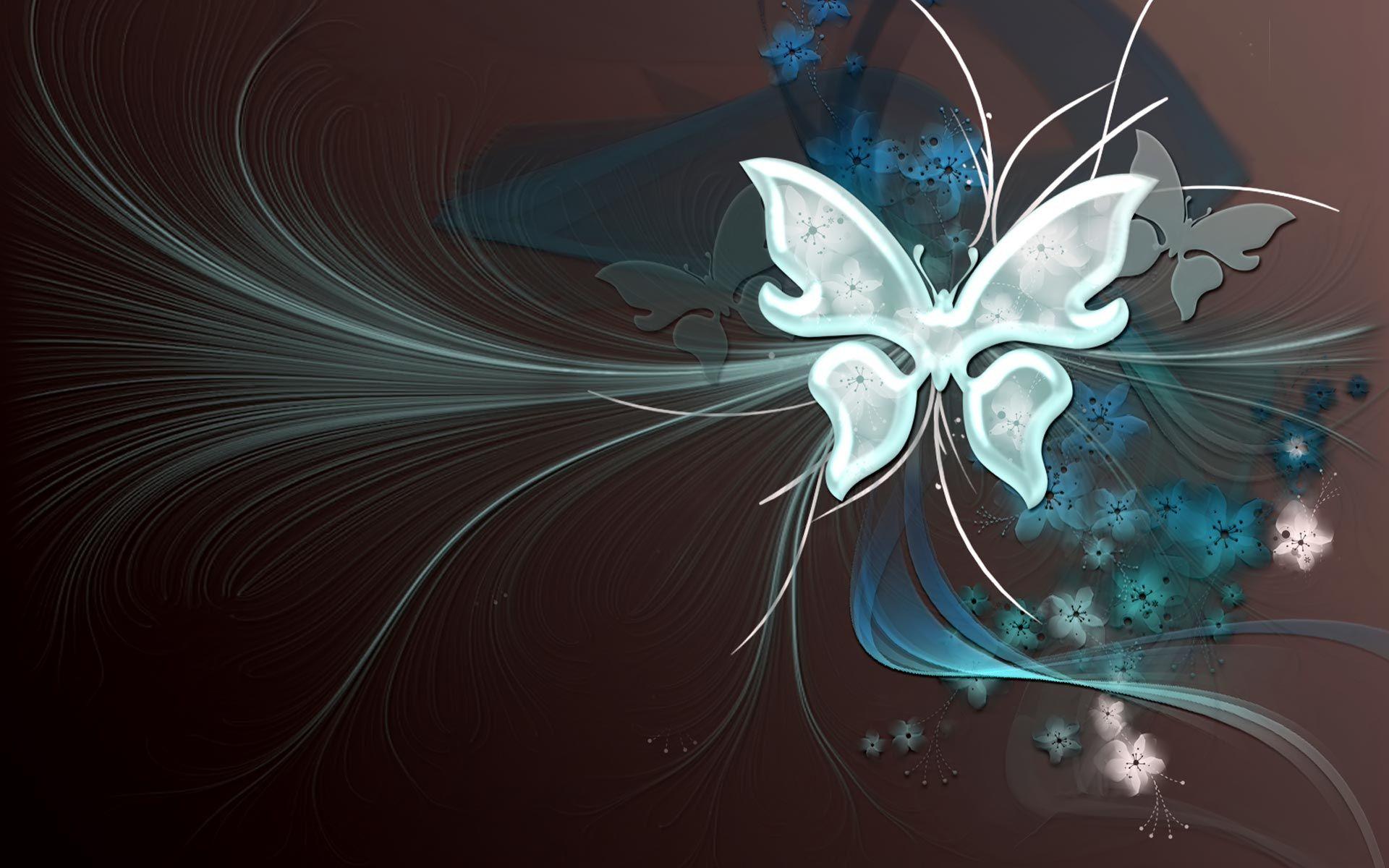 Butterfly Wallpaper Desktop Wallpaper Art Butterfly Wallpaper Backgrounds Art Wallpaper