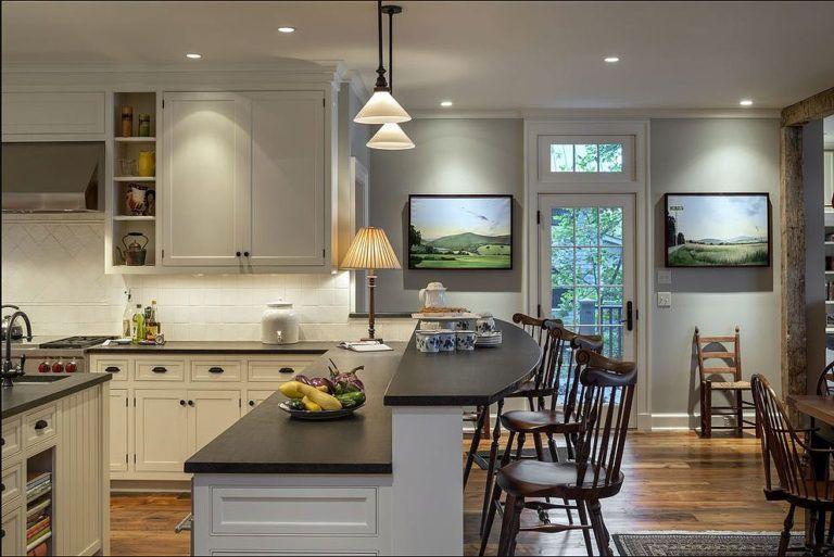 Brazilian Black Granite Countertops White Cabinets In 2020 Kitchen Design Granite Countertops Black Granite Kitchen Countertops Countertop Design