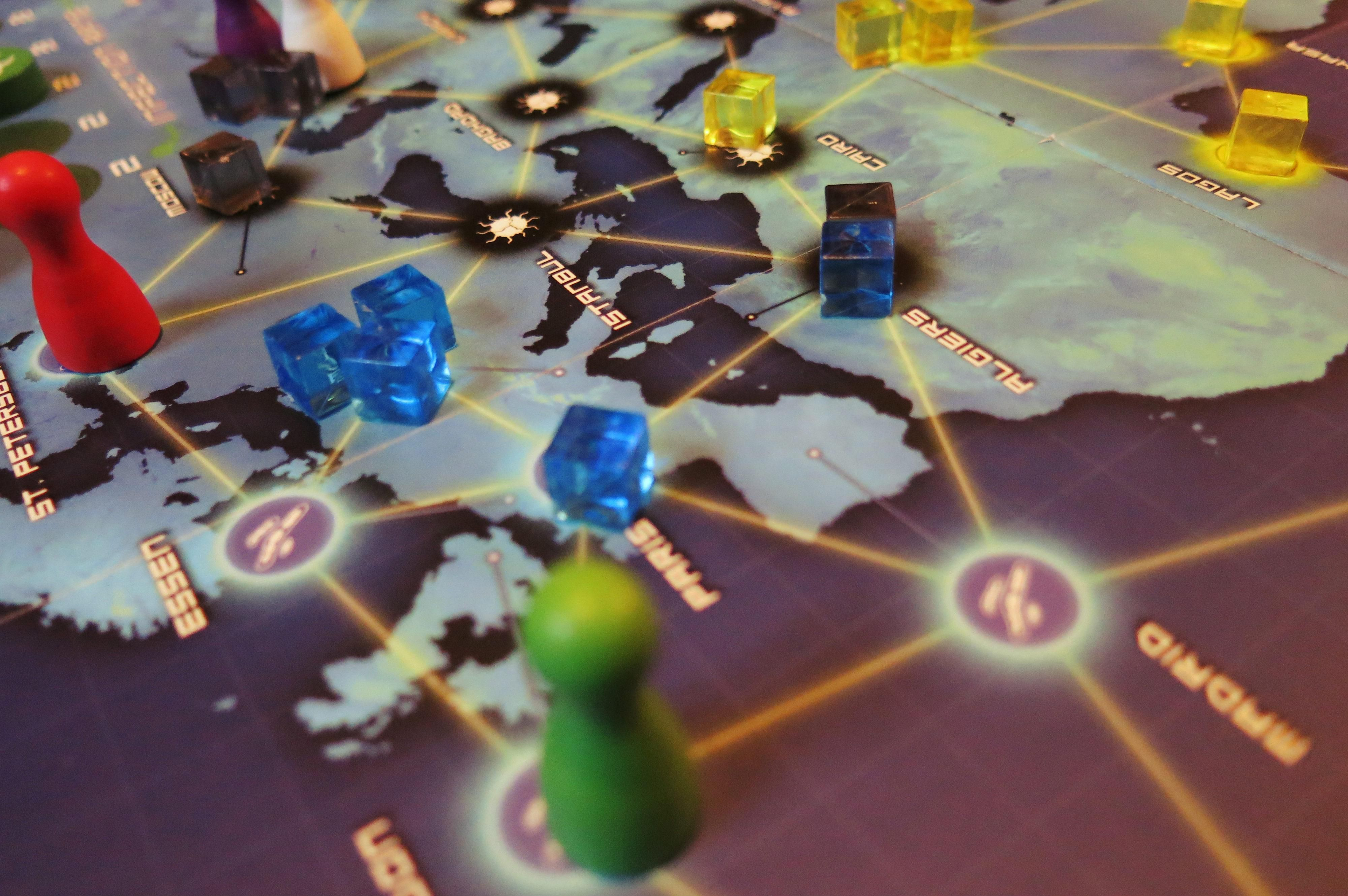 Analog Trends Pandemic Legacy Finally Arrives In October