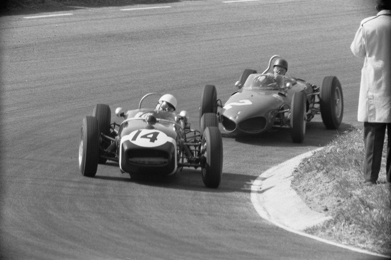 Fotos Temporada 1961 de Fórmula 1