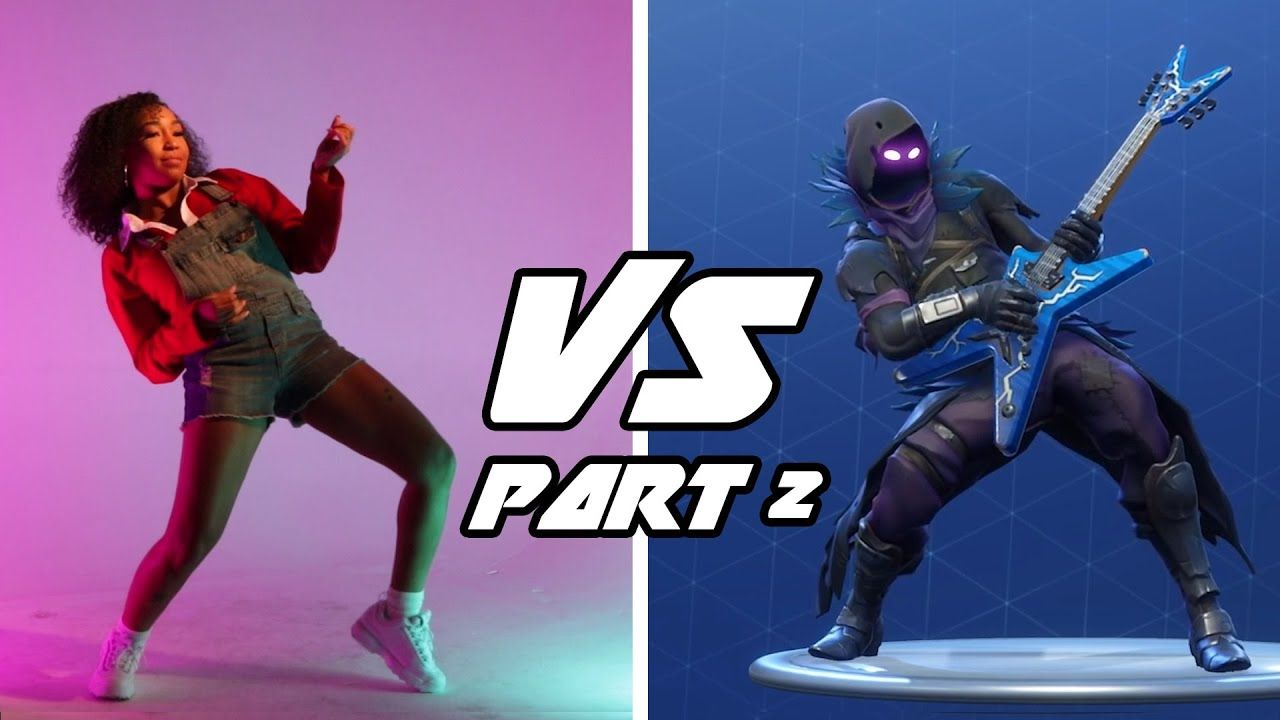 Professional Dancers Try The Fortnite Dance Challenge Part 2 Youtube Justice Dance Fortnite Guy