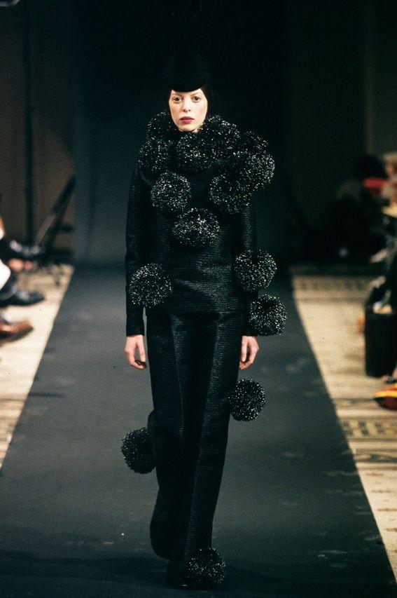 Raf Simons - Wikipedia Hapsical fashion art culture