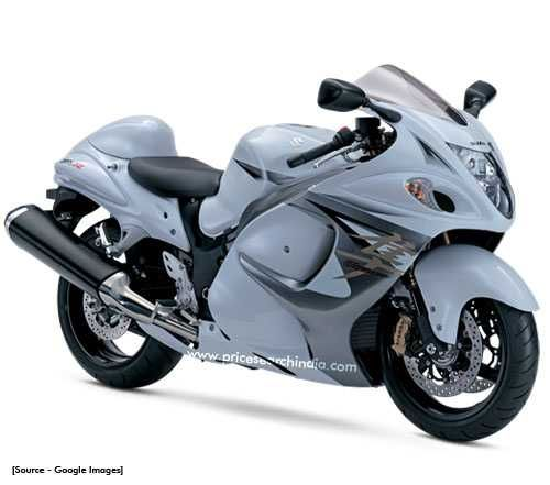 Suzuki Hayabusa 1300 Price And Top Speed Suzuki Hayabusa