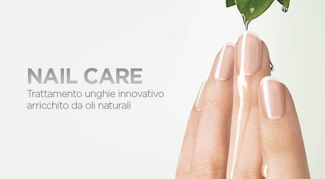 Mecapp: Kiko Milano - New Nail Care