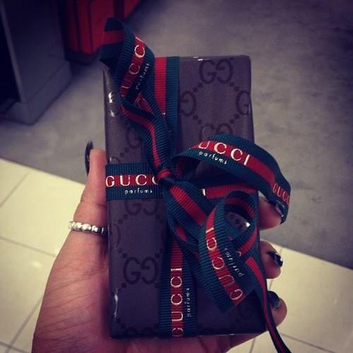 Presente Gucci