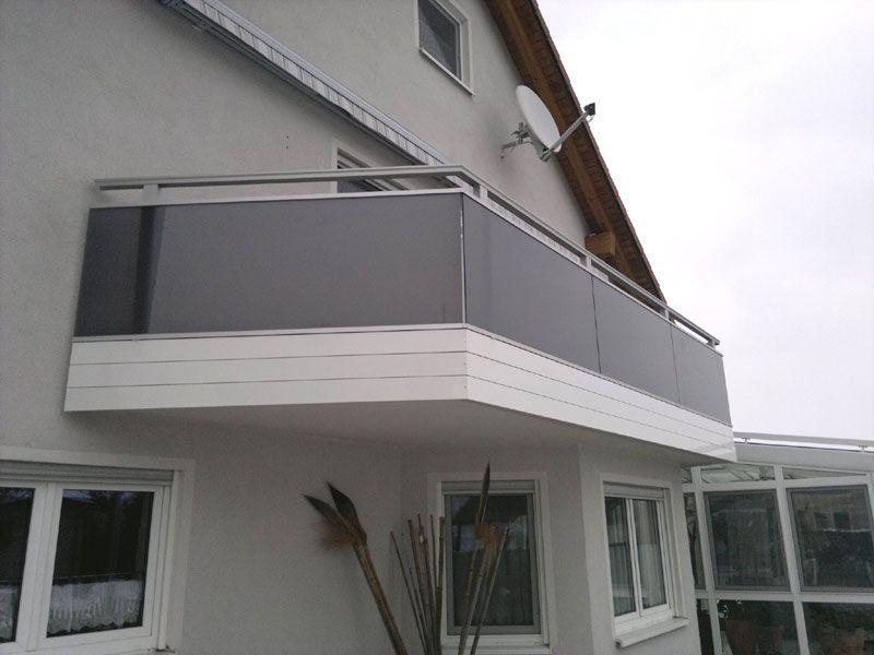 balkone missel alu und glas balkongel nder pinterest. Black Bedroom Furniture Sets. Home Design Ideas