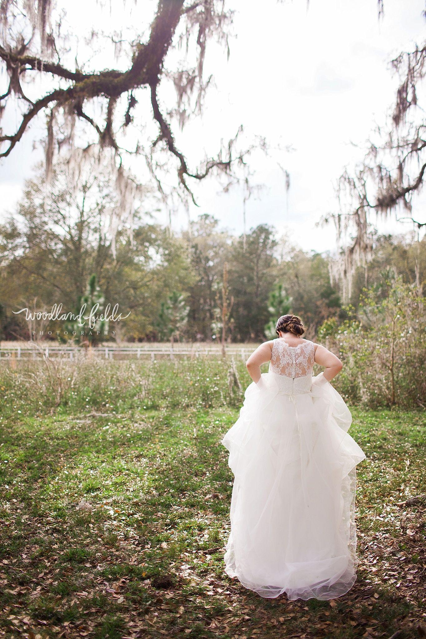 Woodland Fields Photography | White Dog Plantation wedding | Havana ...