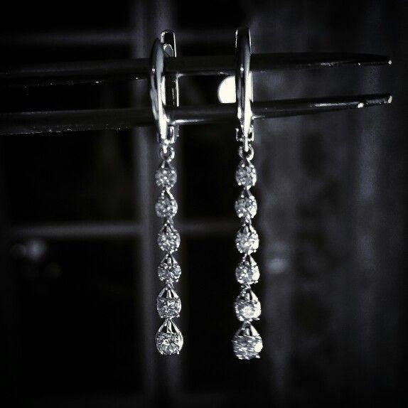 #jewellery #julietteparis #Earings #diamond #Juliette #paris #joaillerie #luxury #showroom #bijoux #beautiful #gold #carats