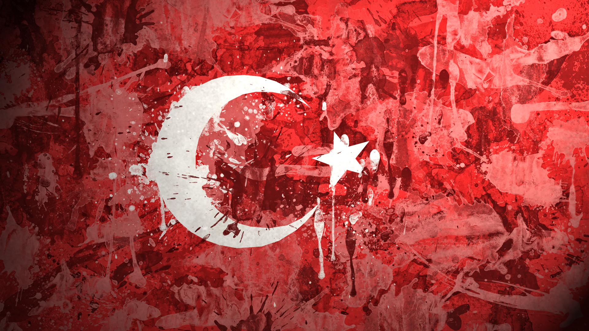 13 Flag Of Turkey HD Wallpapers
