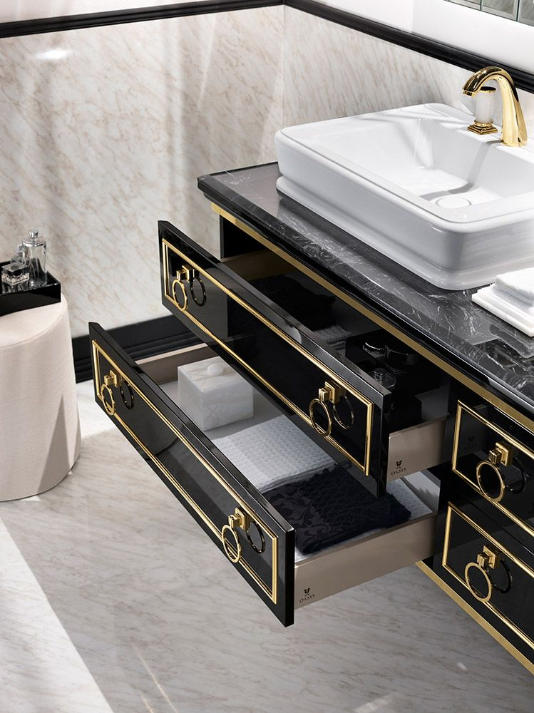 Oasis Bathroom Fittings: LUXURY - IT