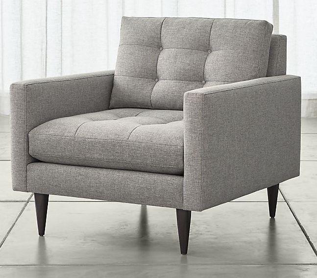 Petrie Midcentury Chair