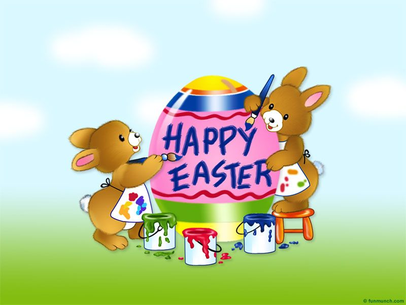 Undefined Cute Easter Wallpapers 33