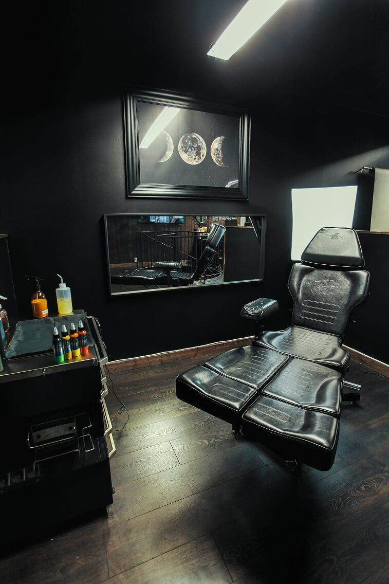 Tattoo Studio: How To Choose A Tattoo Studio For Your Next Ink