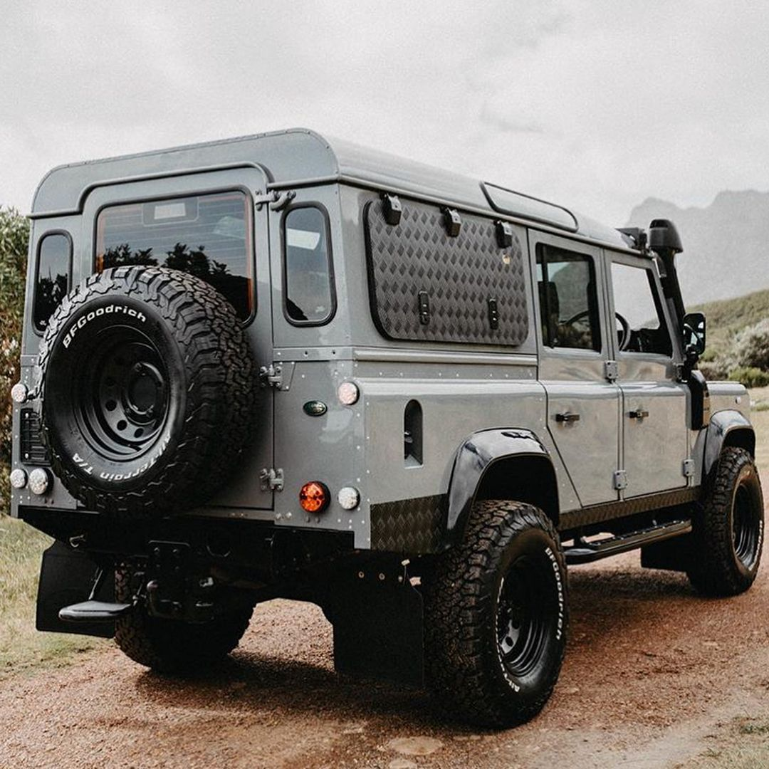 Great Build From Ponsteyn4x4 Landrover Landroverdefender Defender Defender90 Defender110 Offroad 4x4 Carporn Land Rover Defender Land Rover Defender