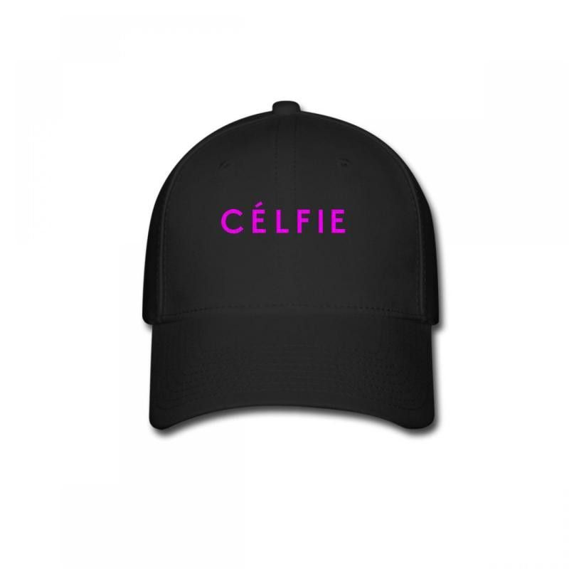 CELFIE EMBROIDERY Baseball Cap